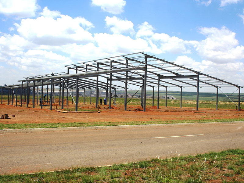 Middelburg Steel Roofing & Construction